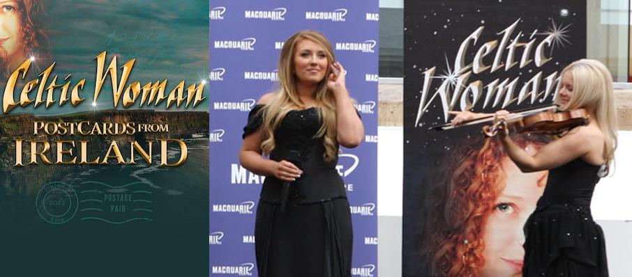 Celtic Woman at Steven Tanger Center for the Arts