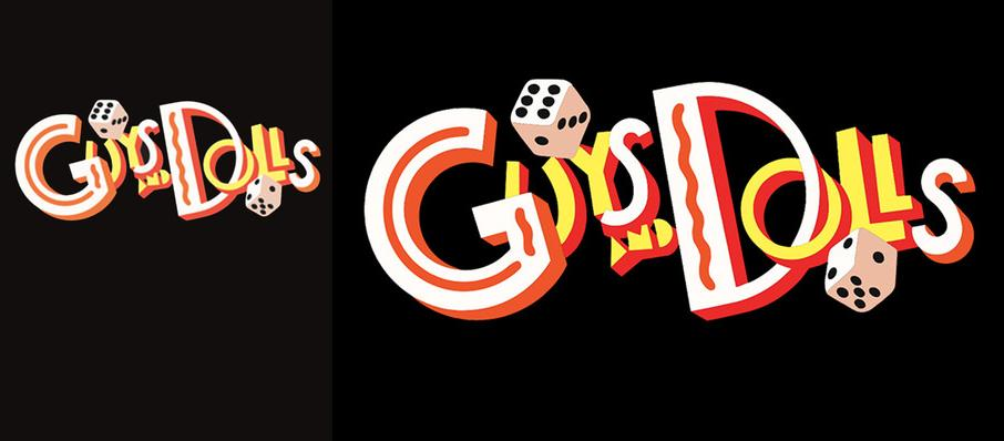 Guys and Dolls at The Little Theatre of Winston-Salem
