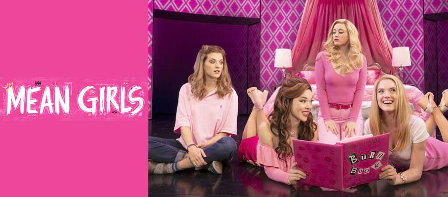 Mean Girls at Steven Tanger Center for the Arts