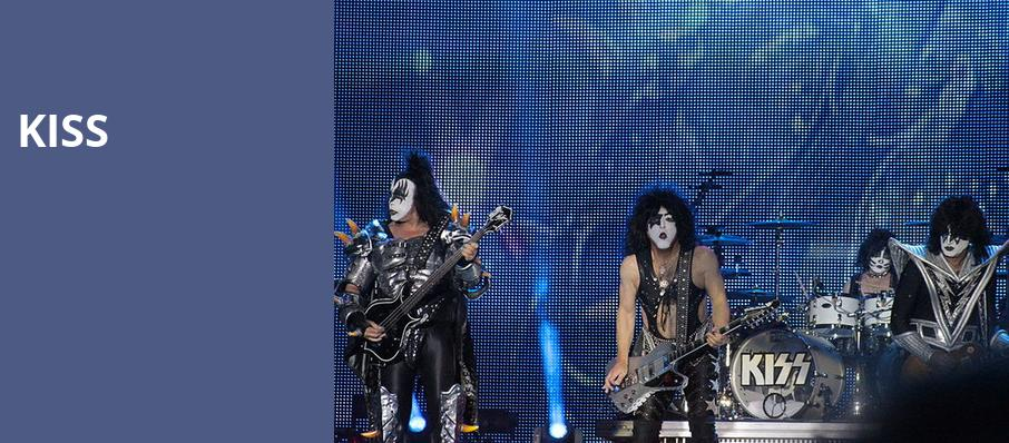 KISS, Greensboro Coliseum, Greensboro