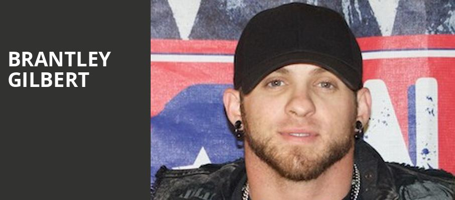 Brantley Gilbert, Greensboro Coliseum, Greensboro