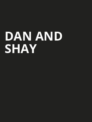 Dan and Shay, Greensboro Coliseum, Greensboro